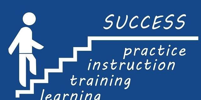 Opleiding steentapijt organiseren in uw bedrijf is kiezen voor succes!