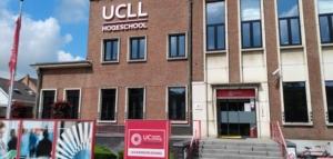 Voor UCLL Hogeschool Diest zijn TERREPOX gietvloeren eersteklas!